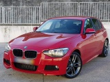 BMW 116 EFFICIENT DYNAMICS KIT M NACIONAL