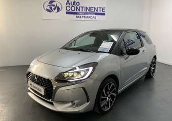 DS 3 1.6 BHDI S&S CVM6 Sport Chic