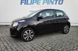 Citroën C1 1.0 VTI Feel | 5 Portas