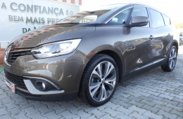 Renault Grand Scénic 1.5 DCI INTENSE FULL EXTRAS 7L