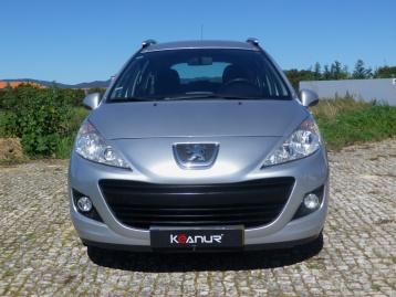 Peugeot 207 SW 1.4 Premium