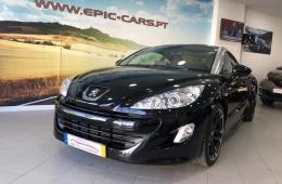 Peugeot Rcz 1.6 THP