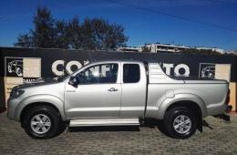 Toyota Hilux Pick-up 2.5 D-4D 4WD