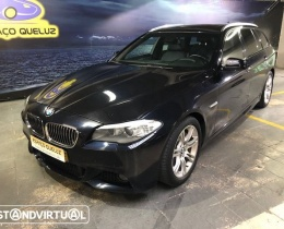 Bmw 525 D TOURING PACK M