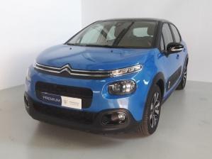 Citroën C3 1,2Puretech 82 FEEL