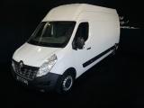 Renault Master IV L3H3 3.5 T 2.3 Dci 125cv 6 velocidades 3 lugares Ac Plus 5 portas
