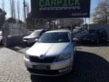 Skoda Rapid spaceback 1.4 TDi Ambition
