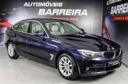 BMW 318 d GT Naveg.
