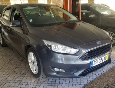 Ford Focus TREND 1.5