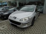 Peugeot 407 1.6 HDI 109CV