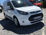 Ford Transit Connect 1.6 TDCi 3LUGARES