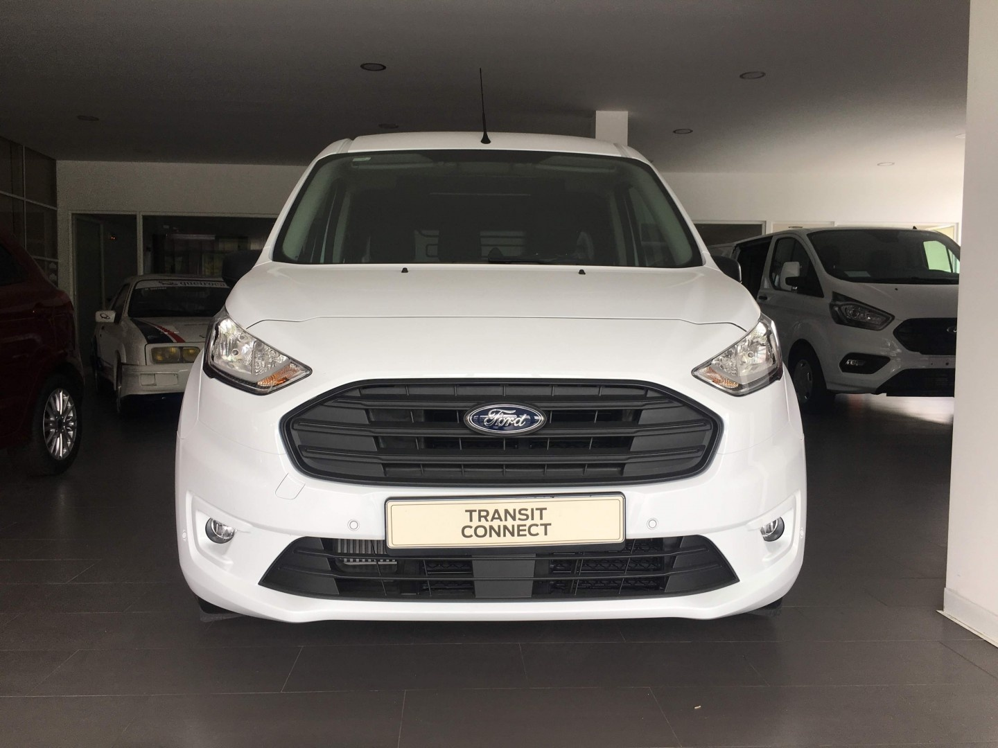 Ford Transit Connect 1.5 TDCi / L2 (longa) / 3Lugares / NOVA IVA DEDUTIVEL
