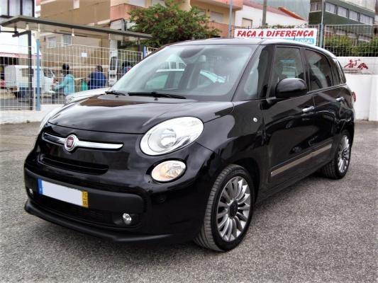 Fiat 500L, 2015