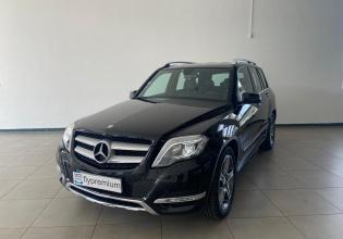 Mercedes-Benz GLK 250 4Matic AVANTGARDE