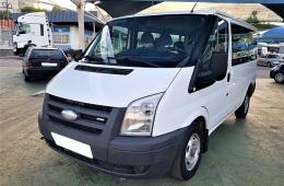 Ford Transit TDCI 110CV ( 9 Lugares )