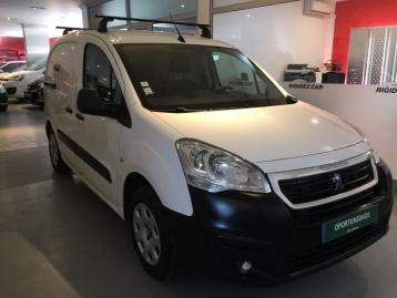Peugeot Partner 1.6 hdi style