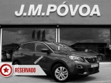Peugeot 3008 1.5 BlueHDI Active GPS 130cv