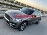 Jaguar F-Pace Prestige AWD