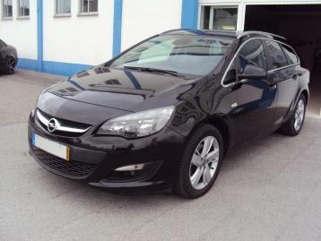 Opel Astra 1.6 CDTI STATION 110CV COSMO