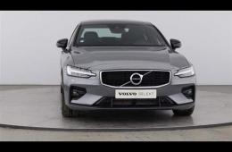 Volvo S60 2.0 T5 R-DESIGN