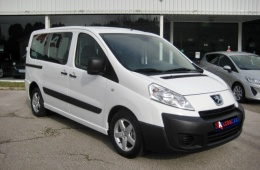 Peugeot Expert Tepee 1.6 HDI 9 Lugares