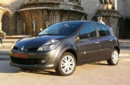 Renault Clio 1.2 Dynamique S 5p