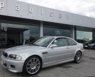 BMW M3 M3 COUPE