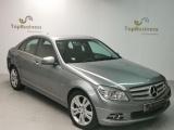 Mercedes-benz C 250 CDi Avantgarde BlueEfficiency Aut.
