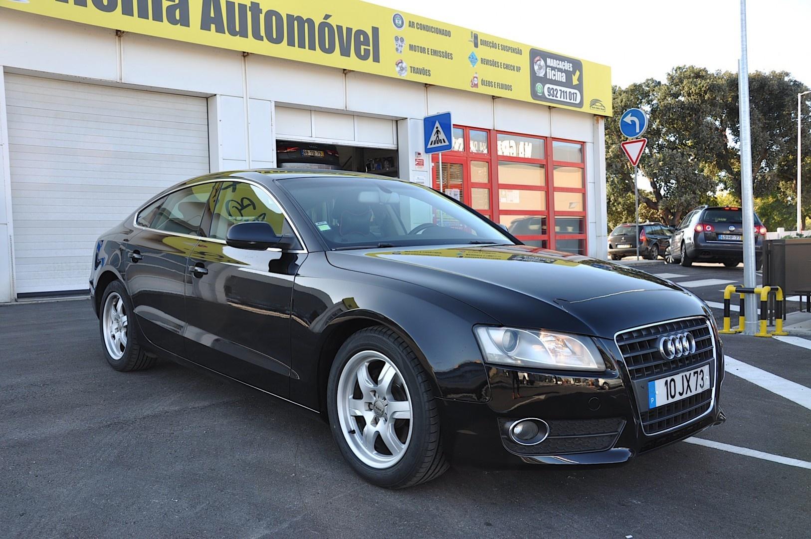 Audi A5 2.0Tdi