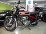 Honda CB 750 F K6