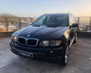 BMW X5 3.0 D NACIONAL