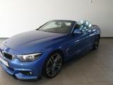 BMW 420 420d M Performance