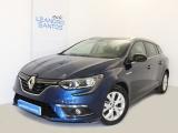 Renault Megane ST 1.3 TCe Limited