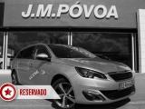 Peugeot 308 SW 1.6 BlueHDI Allure GPS 120cv