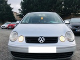 Vw Polo 1.2 Confort