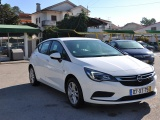 Opel Astra 1.0 Turbo 105  ECOTEC Start/Stop Edition