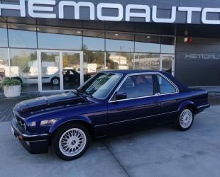 BMW 316 TC BAUR