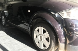 Audi A2 TDI Ambiente