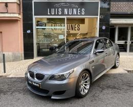 BMW Série M 5