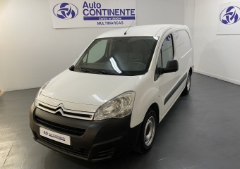Citroën Berlingo L2 1.6 BlueHdi 90CVM Club