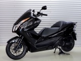 Honda Forza  300 Combined ABS