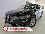 Renault Talisman Sedan 1.5 DCI Zen Pack Business GPS 110cv