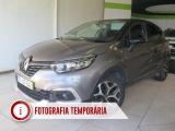Renault Captur 1.5 DCI Exclusive LED