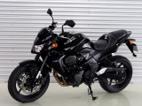 Kawasaki Z 750 Black Edition