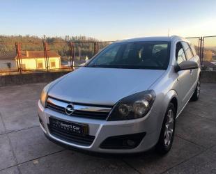 Opel Astra Caravan 1.4 COSMOS