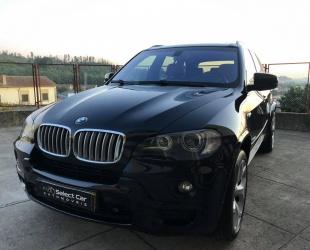 BMW X5 35D X-DRIVE PACK-M JLL 20!!!