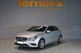 Mercedes-Benz A 180 CDI URBAN