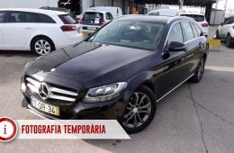 Mercedes-Benz Classe C 180  BlueTEC Avantgarde