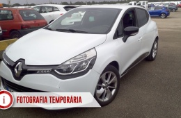 Renault Clio 1.5 DCI Limited