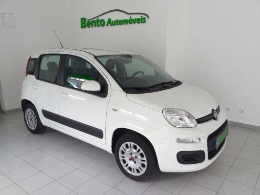 Fiat Panda, 2016